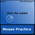 click-the-bubble-mouse-practice