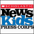 Scholastic News Kids Press Corps