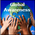 Global Awareness Technology Project