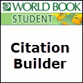 World Book Student Citation Builder