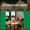 Greenbriar East Library