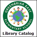 Greenbriar East Library Catalog