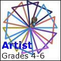 Artist Grades 4-6