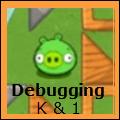 Debug K-1