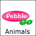PebbleGo Animals